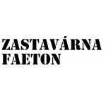 FAETON - Roman Domin – logo společnosti