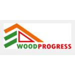 WOODPROGRESS s.r.o. – logo společnosti