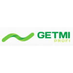 GETMI profi s.r.o. – logo společnosti