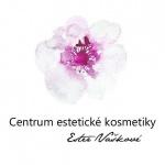 Vašková Ester- Centrum estetické kosmetiky – logo společnosti