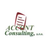 ACCONT Consulting, s.r.o. – logo společnosti