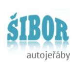 Autojeřáby Šibor, s.r.o. – logo společnosti
