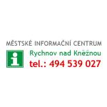 Město Rychnov nad Kněžnou - informační centrum – logo společnosti