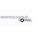 Dohnal Ondřej, Ing.- Geodet – logo společnosti
