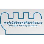 Hruboň Tomáš- mojeZábavneAtrakce.cz – logo společnosti