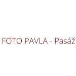 Kišacová Pavla- FOTO PAVLA - Pasáž – logo společnosti