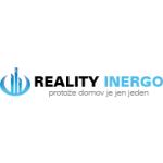 Hurt Petr- Reality Inergo – logo společnosti
