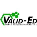 Valid-Ed vzdělávací a rozvojové centrum Valtice, s.r.o. – logo společnosti