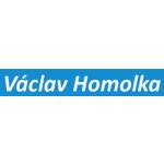 Homolka Václav – logo společnosti