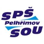 Střední průmyslová škola a Střední odborné učiliště Pelhřimov – logo společnosti