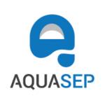 AQUASEP s.r.o. – logo společnosti