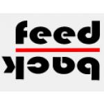 Feedback s.r.o. – logo společnosti