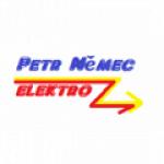 Petr Němec- elektro – logo společnosti