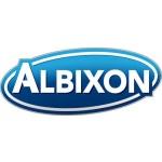 ALBIXON a.s. (pobočka Ústí nad Labem) – logo společnosti
