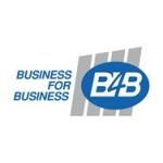 B4B INKASSO s.r.o. – logo společnosti