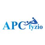 Cenek Jan- Ateliér pohybu APCfyzio – logo společnosti