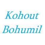 Kohout Bohumil – logo společnosti