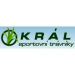 Král Pavel, Ing.- sportovní trávníky – logo společnosti