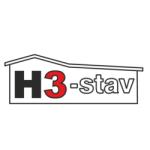 H3-stav - Hampejs Jiří – logo společnosti