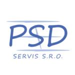 PSD SERVIS, s.r.o. – logo společnosti