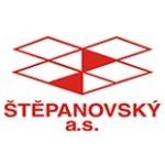 Štěpanovský, a.s. – logo společnosti