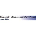 Kamenictví a Kamenosochařství Proseč – logo společnosti