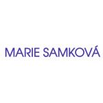 Samková Marie – logo společnosti
