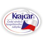 KRAJCAR, s.r.o. – logo společnosti