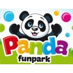 STEINHOF s.r.o.- Funpark Panda – logo společnosti