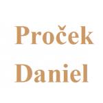 Proček Daniel – logo společnosti