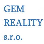 GEM REALITY s.r.o. – logo společnosti