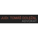 JUDr. TOMÁŠ DOLEŽAL, advokát – logo společnosti