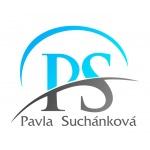 Suchánková Pavla, Ing. – logo společnosti