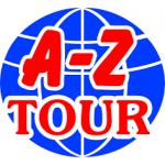 A-Z TOUR s.r.o. (pobočka Ostrava, Moravská Ostrava) – logo společnosti
