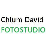 Chlum David - FOTOSTUDIO – logo společnosti