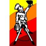 Kmenta Bronislav - malířství – logo společnosti