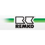 REMKO s.r.o. - Tepelná čerpadla, klimatizace a odvlhčovače – logo společnosti