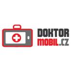 Matyáš Petr- DoktorMobil.cz – logo společnosti