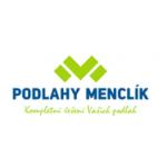 PODLAHY Menclík s.r.o. – logo společnosti