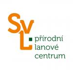 Netopilík Jiří- Přírodní lanové centrum svatý Linhart – logo společnosti