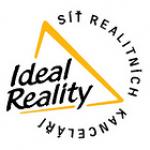 IDEAL REALITY Hradec Králové spol. s r.o. – logo společnosti