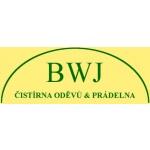 BWJ ČISTNÍRNA A PRÁDELNA - Hradec Králové – logo společnosti