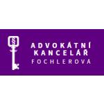 Mgr. PAVLÍNA FOCHLEROVÁ, advokátka – logo společnosti