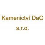 Kamenictví DaG s.r.o. – logo společnosti