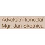 Advokátní kancelář Mgr. Jan Skotnica – logo společnosti