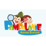 Pampalánie - Rodinné centrum – logo společnosti