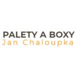Chaloupka Jan - výkup palet – logo společnosti