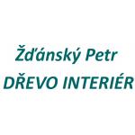 Žďánský Petr- DŘEVO INTERIÉR – logo společnosti