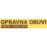 Chalupa Pavel- Brašnářství, obuvnictví, zámečnictví – logo společnosti