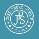 J.P.S. - zmrzlinové stroje s.r.o. – logo společnosti